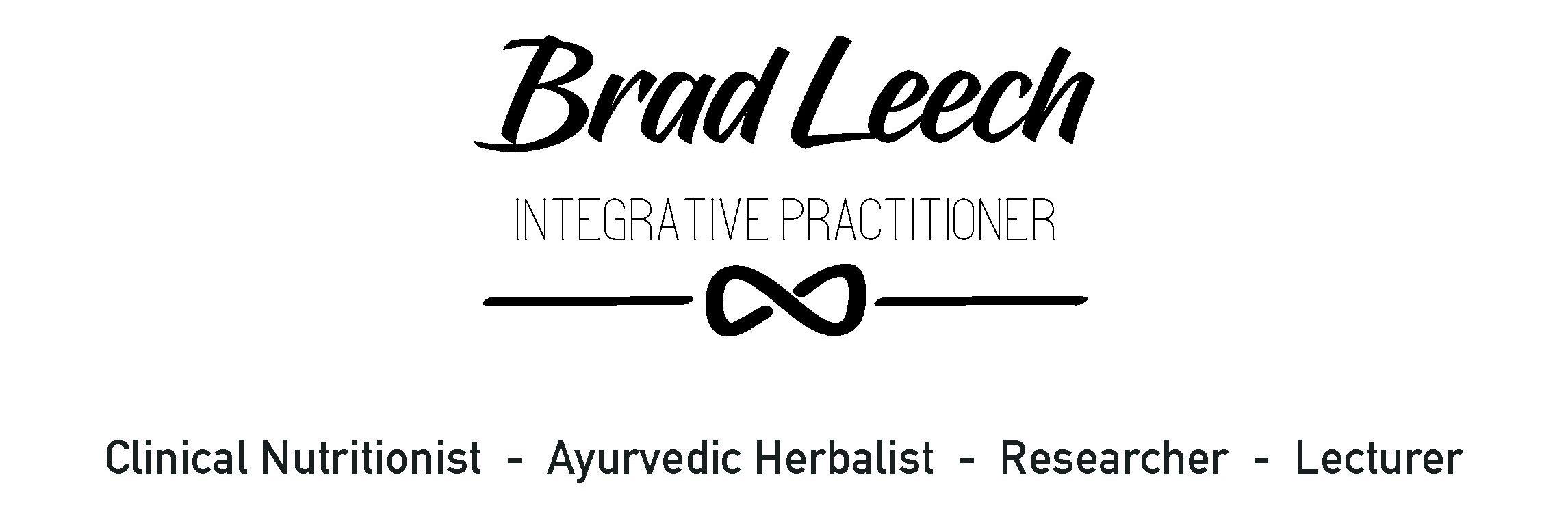 Brad Leech